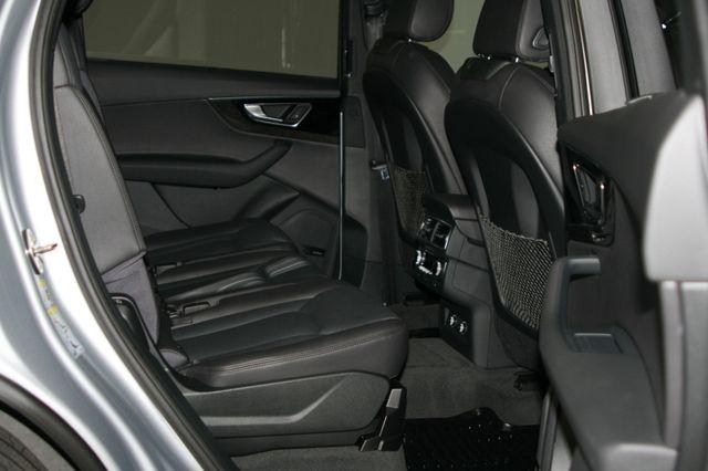 2018 Audi Q7 Prestige Houston, Texas 25