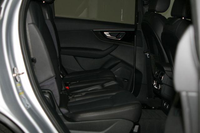 2018 Audi Q7 Prestige Houston, Texas 26