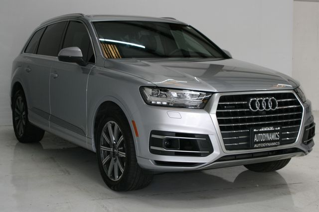 2018 Audi Q7 Prestige Houston, Texas 3