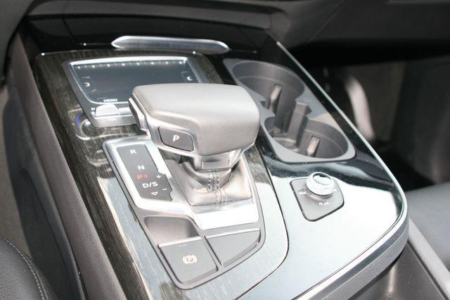 2018 Audi Q7 Prestige Houston, Texas 36