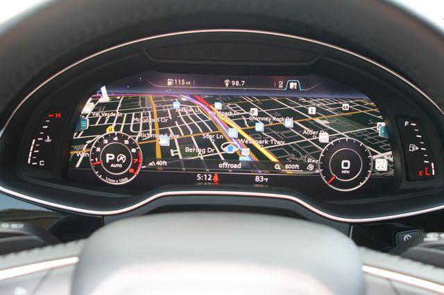 2018 Audi Q7 Prestige Houston, Texas 40