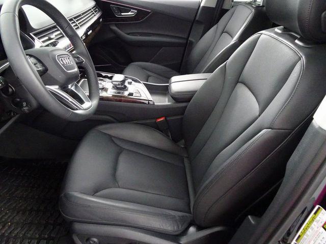 2018 Audi Q7 3.0T Prestige quattro in McKinney, Texas 75070