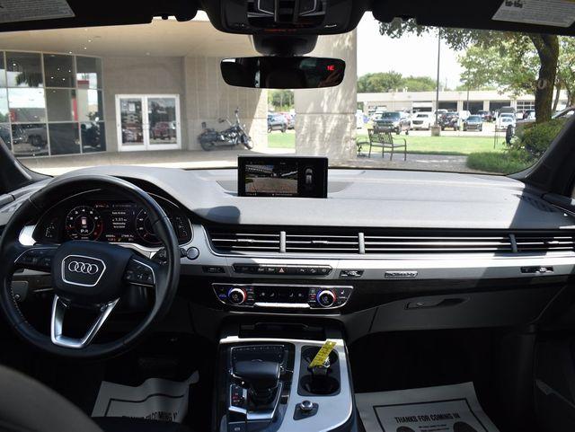 2018 Audi Q7 2.0T Premium Plus quattro in McKinney, Texas 75070