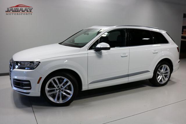 2018 Audi Q7 Prestige Merrillville, Indiana 31