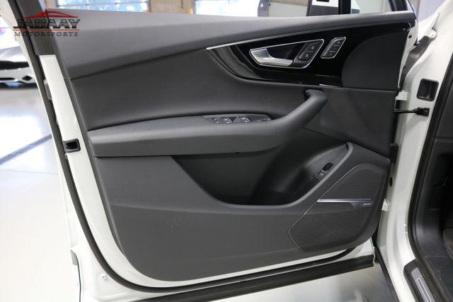2018 Audi Q7 Prestige Merrillville, Indiana 26