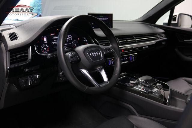 2018 Audi Q7 Prestige Merrillville, Indiana 8