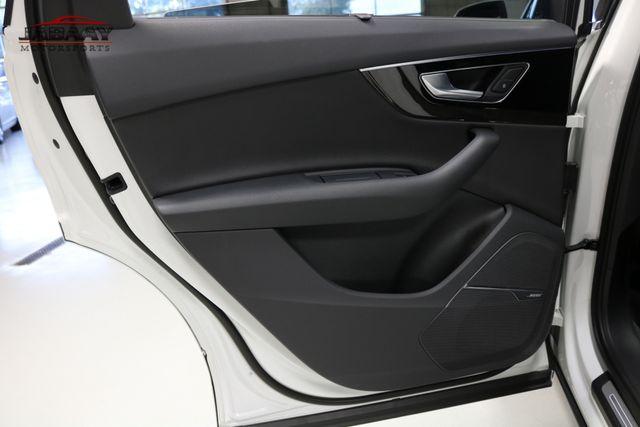 2018 Audi Q7 Prestige Merrillville, Indiana 28