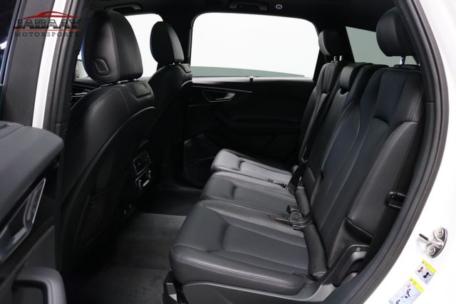 2018 Audi Q7 Prestige Merrillville, Indiana 11