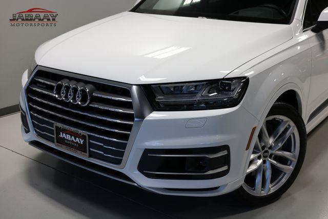 2018 Audi Q7 Prestige Merrillville, Indiana 32