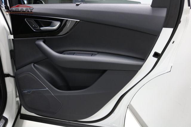 2018 Audi Q7 Prestige Merrillville, Indiana 29