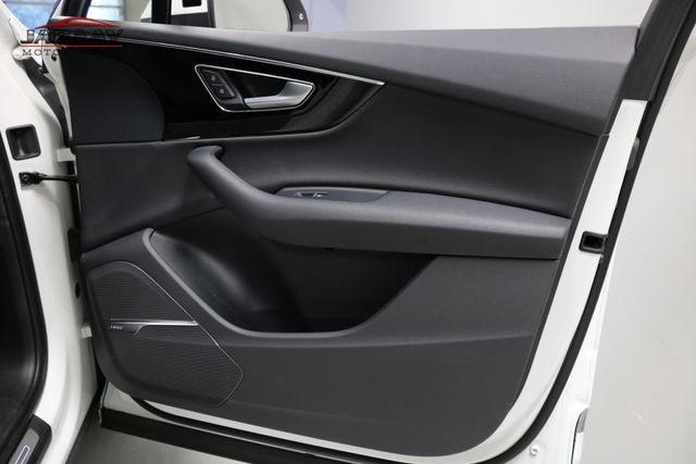 2018 Audi Q7 Prestige Merrillville, Indiana 27
