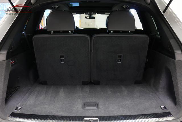 2018 Audi Q7 Prestige Merrillville, Indiana 30