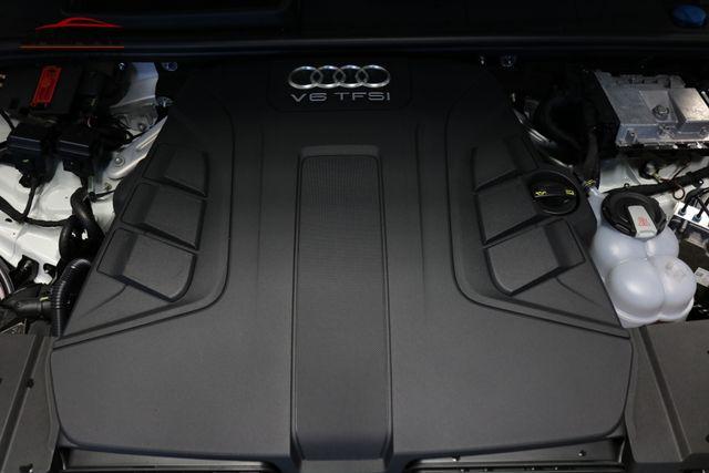 2018 Audi Q7 Prestige Merrillville, Indiana 7
