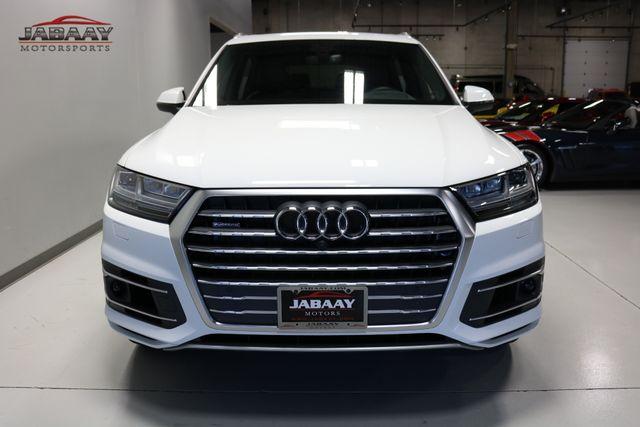 2018 Audi Q7 Prestige Merrillville, Indiana 6