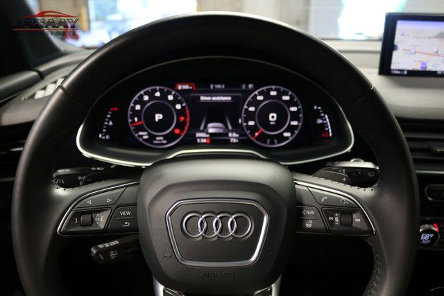 2018 Audi Q7 Prestige Merrillville, Indiana 18