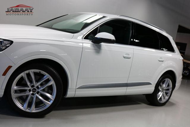 2018 Audi Q7 Prestige Merrillville, Indiana 33