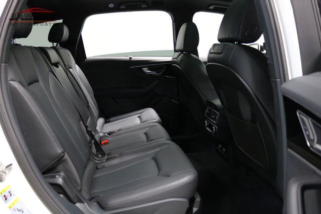 2018 Audi Q7 Prestige Merrillville, Indiana 14