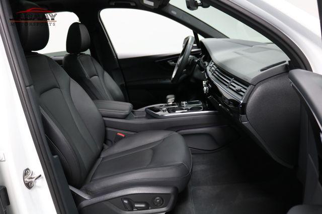 2018 Audi Q7 Prestige Merrillville, Indiana 16