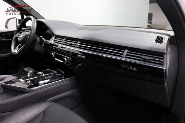2018 Audi Q7 Prestige Merrillville, Indiana 17