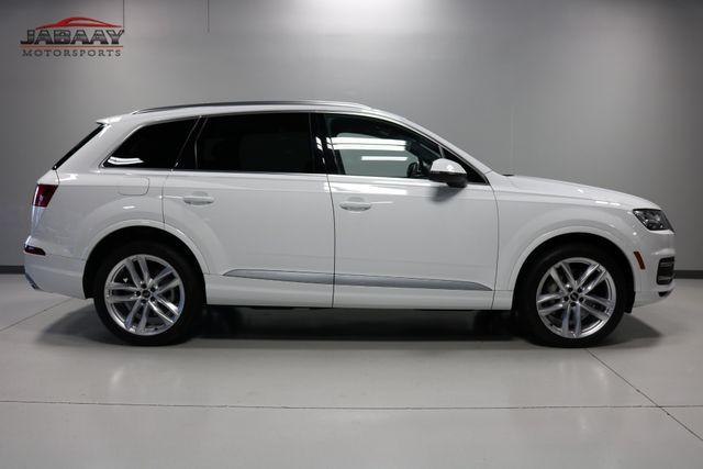 2018 Audi Q7 Prestige Merrillville, Indiana 4