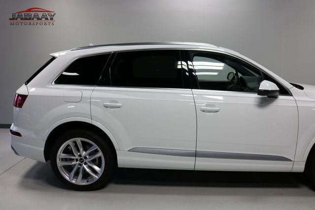2018 Audi Q7 Prestige Merrillville, Indiana 40