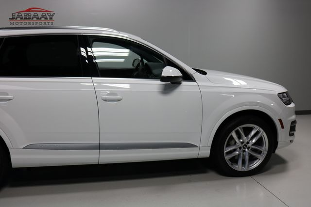 2018 Audi Q7 Prestige Merrillville, Indiana 41