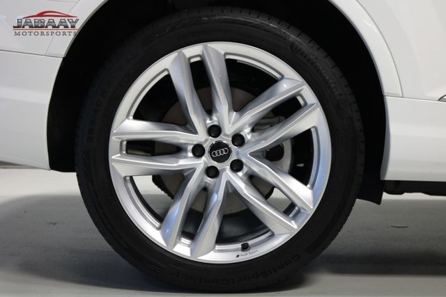 2018 Audi Q7 Prestige Merrillville, Indiana 48