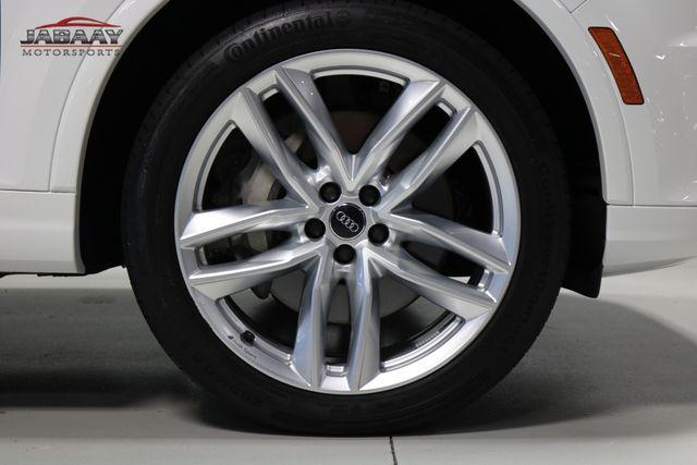 2018 Audi Q7 Prestige Merrillville, Indiana 49
