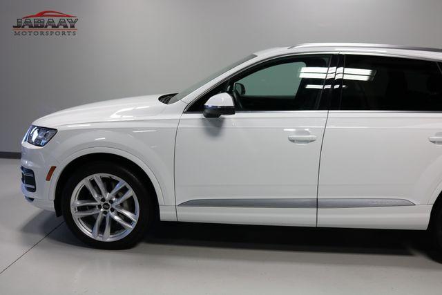 2018 Audi Q7 Prestige Merrillville, Indiana 34