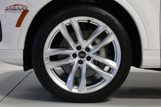 2018 Audi Q7 Prestige Merrillville, Indiana 46