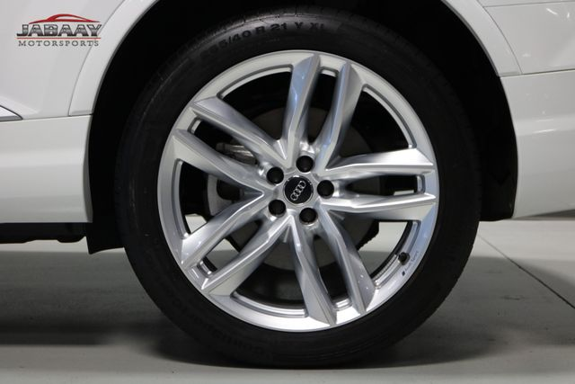 2018 Audi Q7 Prestige Merrillville, Indiana 47