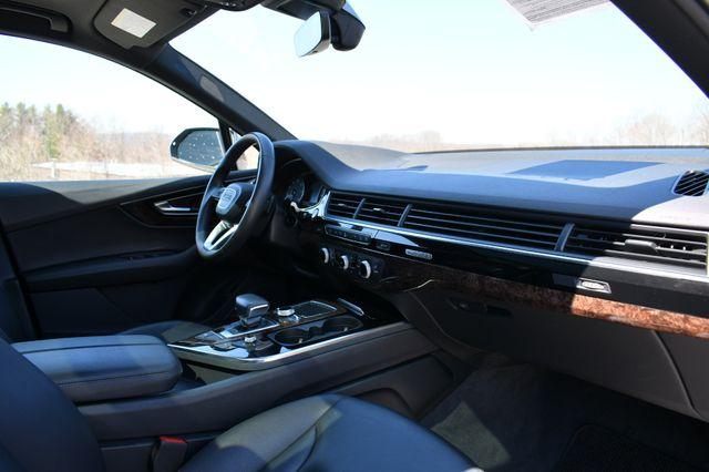 2018 Audi Q7 Premium Plus Naugatuck, Connecticut 10