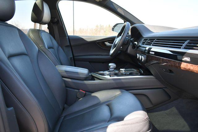 2018 Audi Q7 Premium Plus Naugatuck, Connecticut 11