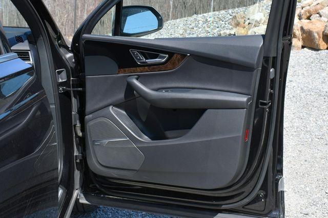 2018 Audi Q7 Premium Plus Naugatuck, Connecticut 12