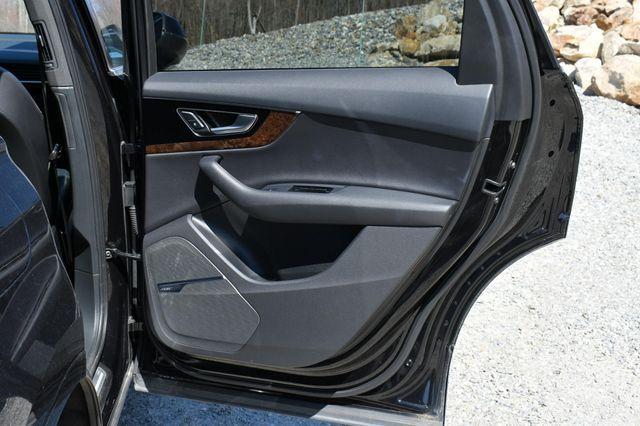 2018 Audi Q7 Premium Plus Naugatuck, Connecticut 13