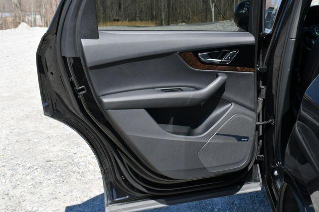 2018 Audi Q7 Premium Plus Naugatuck, Connecticut 15