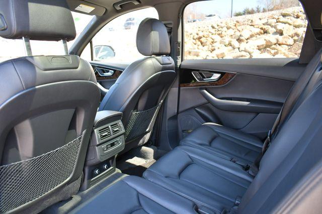 2018 Audi Q7 Premium Plus Naugatuck, Connecticut 17