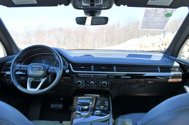 2018 Audi Q7 Premium Plus Naugatuck, Connecticut 20