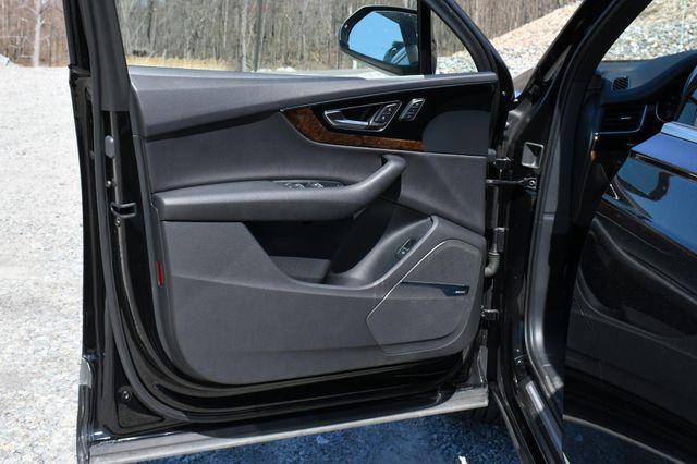 2018 Audi Q7 Premium Plus Naugatuck, Connecticut 23
