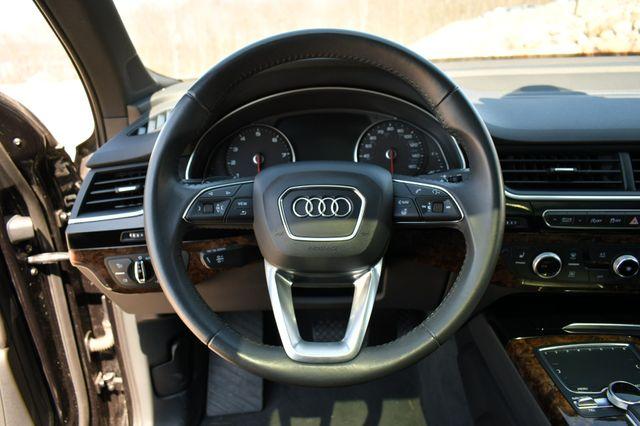 2018 Audi Q7 Premium Plus Naugatuck, Connecticut 25