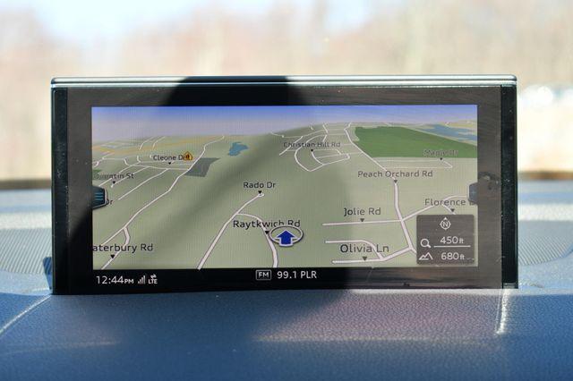 2018 Audi Q7 Premium Plus Naugatuck, Connecticut 28