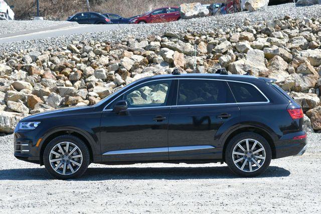 2018 Audi Q7 Premium Plus Naugatuck, Connecticut 3