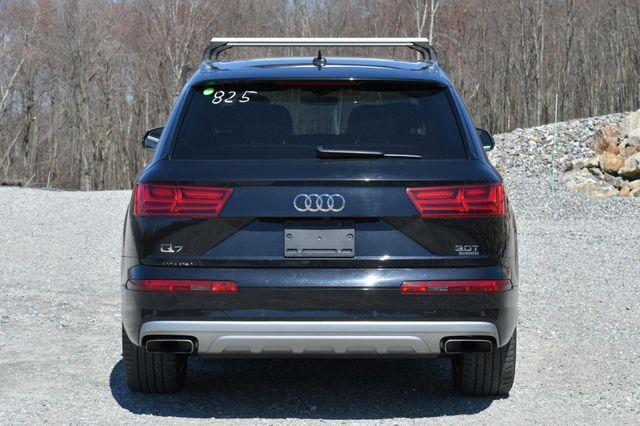 2018 Audi Q7 Premium Plus Naugatuck, Connecticut 5