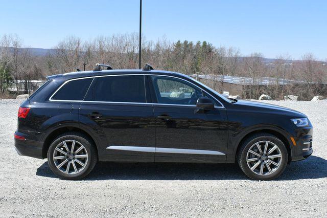 2018 Audi Q7 Premium Plus Naugatuck, Connecticut 7