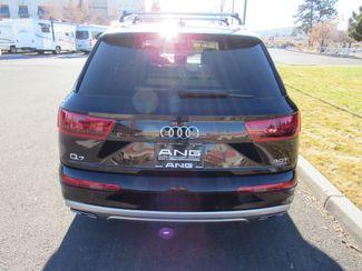 2018 Audi Q7 Quattro 3.0T Premium Plus Bend, Oregon 2