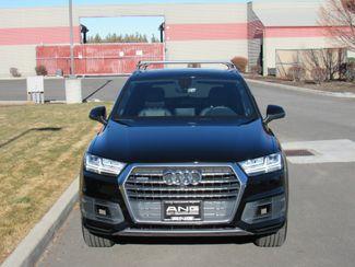 2018 Audi Q7 Quattro 3.0T Premium Plus Bend, Oregon 4