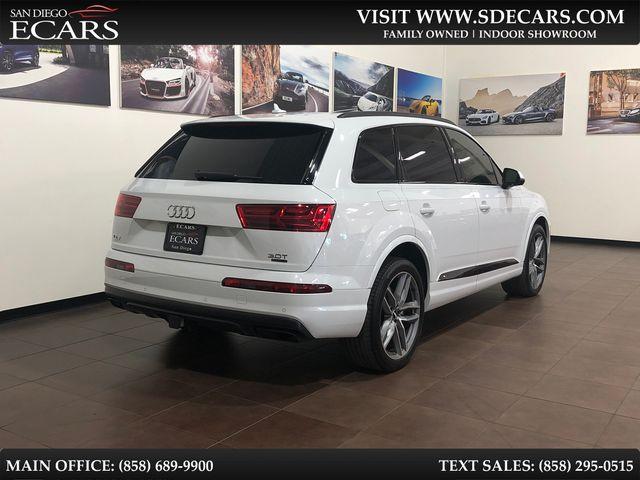 2018 Audi Q7 Prestige in San Diego, CA 92126
