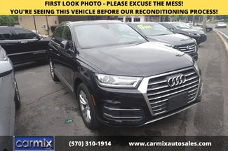 2018 Audi Q7 in Shavertown, PA