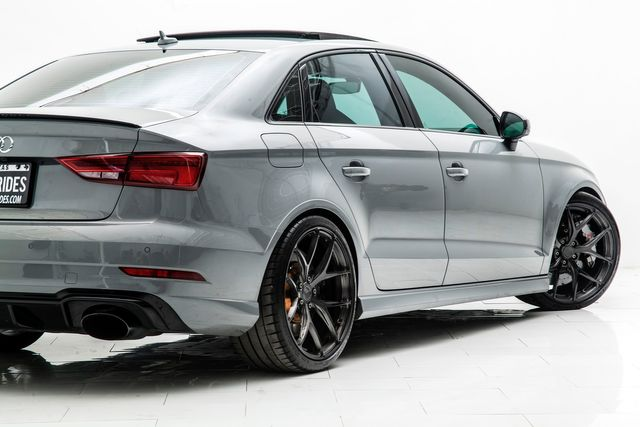 2018 Audi RS 3 APR Stage-2 With Many Upgrades in Carrollton, TX 75006