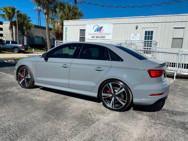 2018 Audi RS 3 Longwood, FL 1